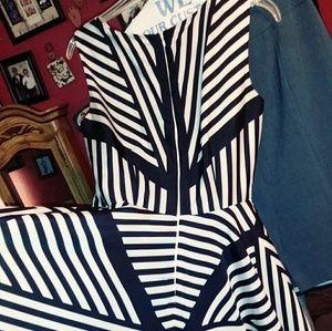 Cremieux Dress